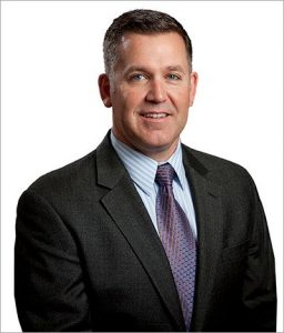 Kevin Johnson, Leverage Consulting